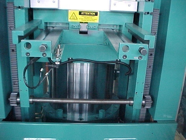 compression molding machines - RKN